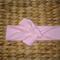 Girls Top Knot Headband